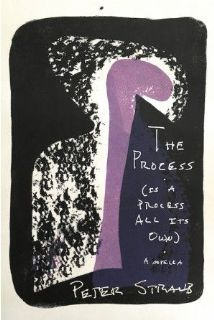 The Process (is a Process All Its Own) (Sub Press - Signed Hardcover) by Peter Straub [SOLD OUT]